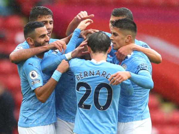 Football C1 Man City - Olympiakos: Play but still worry about Liverpool war