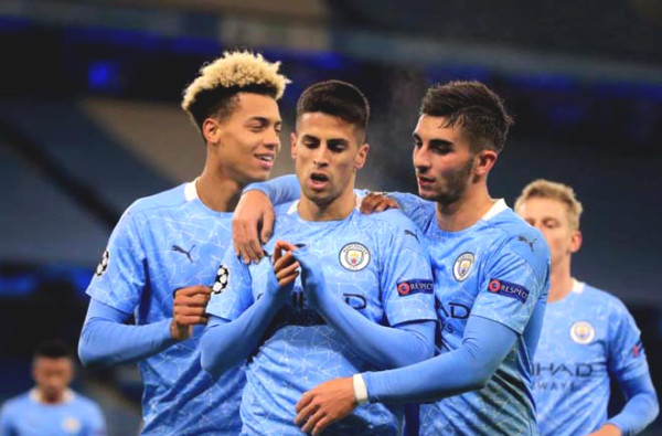 Flaming wars C1 Cup: Liverpool & Manchester City victory, Real choking down Inter