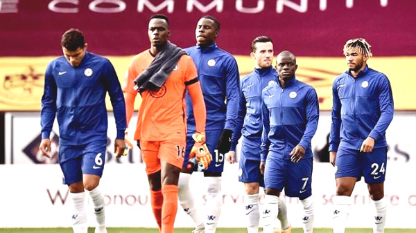 """Football verdict C1 Cup, Chelsea - Rennes: """"Superman Spiderman"""" sowing grief former team?"""