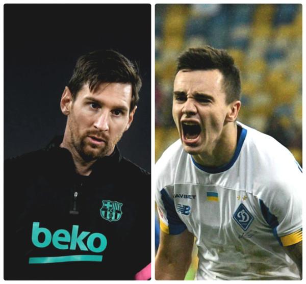 Verdict Football Cup C1, Barcelona - Dynamo Kyiv