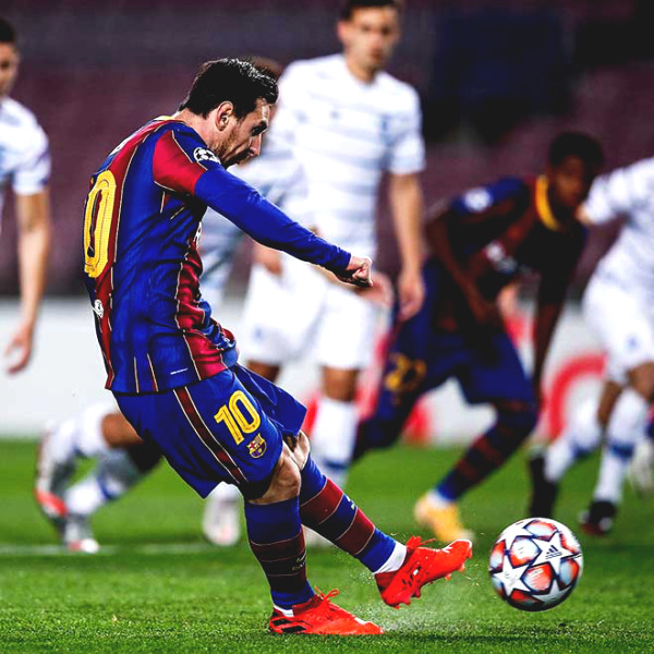 C1 Cup Soccer Result, Barcelona - Dynamo Kiev: early advantage thanks to Messi, the last 15 minutes of anxiety