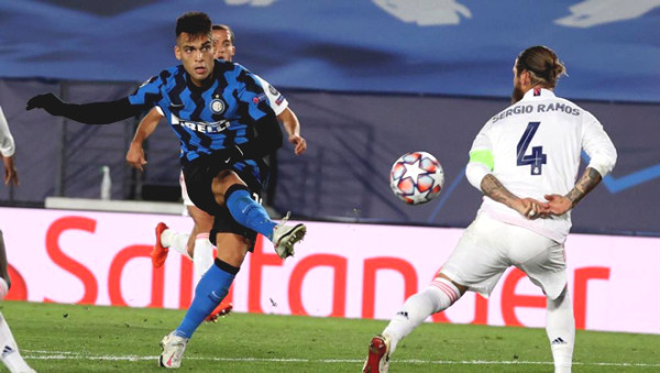 Football Hot News 5/11: Real battles with Barca for Inter Milan Star