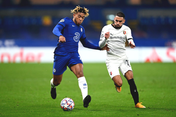 C1 Cup football result, Chelsea - Rennes: disastrous red card, 2 astonishing 11m