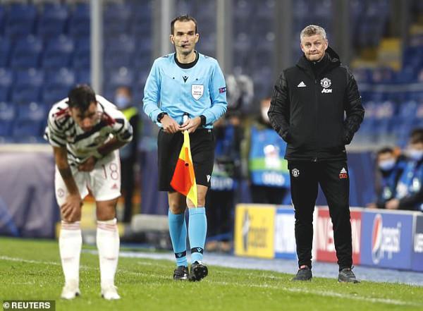 Everton big match against MU: Why is Ancelotti so confident against Solskjaer?