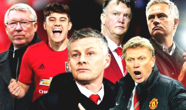 MU crippled, Tottenham shined: Solskjaer is disappointing, are they regreting Mourinho?