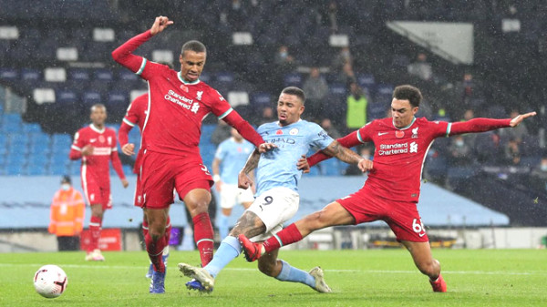 Charts thrilling Premier League: Liverpool took first place, Manchester United - Manchester City where?