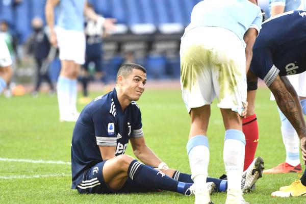 European football fears: Ronaldo and other superstars got severe injury