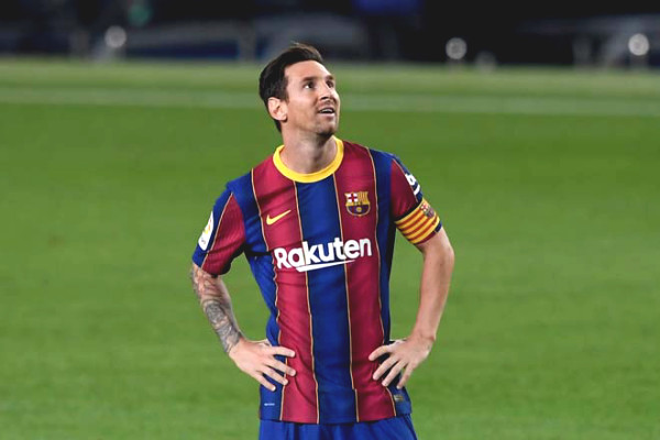 "2 conditions for Messi to stay at the Nou Camp to be ""king"", will Barca agree?"