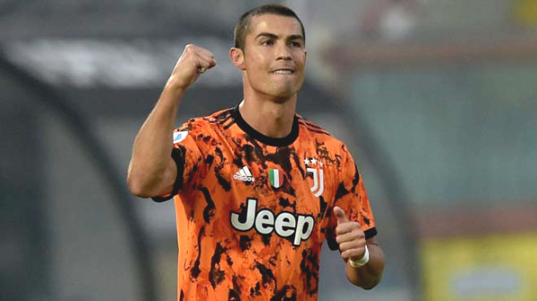 "Juventus number 1 superstar: Ronaldo is still the ""King"", Morata cannot surpass"