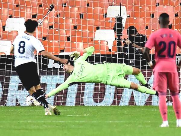 European football fierce: Scenario shock Liverpool, Real Madrid, Juventus lost crown