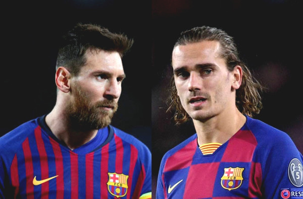 """Messi accused the """"black power"""" which manipulated Barcelona, abused Griezmann"""