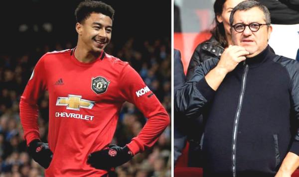 Hot morning football news 11/11: MU star suddenly stops playing with super broker Raiola