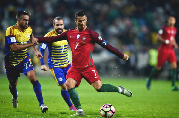 """Portugal, France """"walk"""" before the Battle Nations League: will Ronaldo be ready for battle?"""