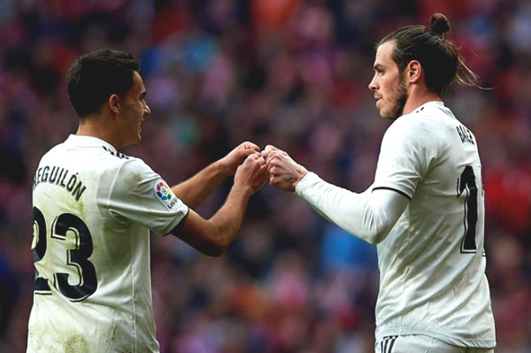Revealing the future of Bale: Stay at Tottenham or back to Real Madrid