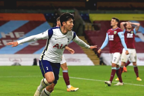 """Son Heung-Min is shining in Premier League: """"Korean Ronaldo"""" revealed the unexpected"""