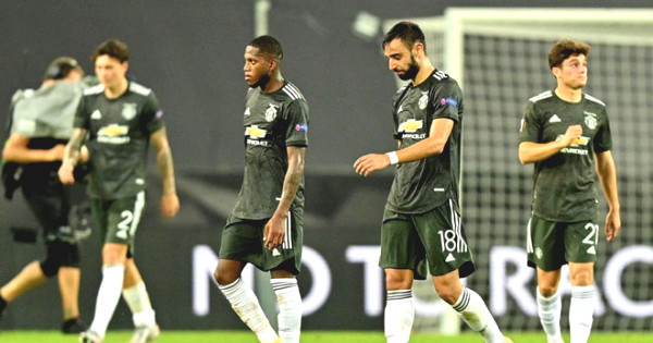 MU and the Big 5 of Premier League are having serious problems with their defense, how to race for champion?