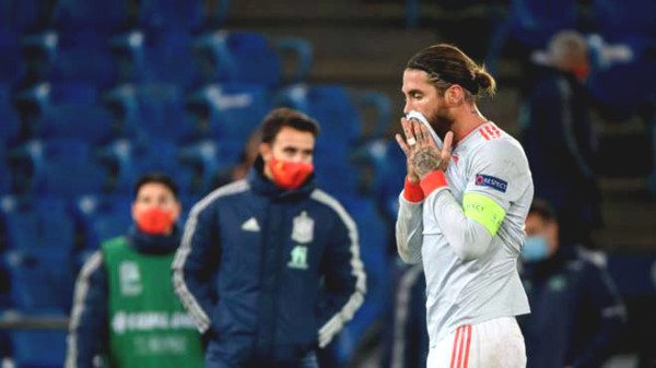 "PSG officially invited Ramos with the salary of 20 millions Euros/year, will ""big brother"" of Real go?"