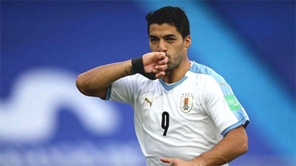 Atletico - Barca: Suarez has Covid, is it Barca turn to lose a star?