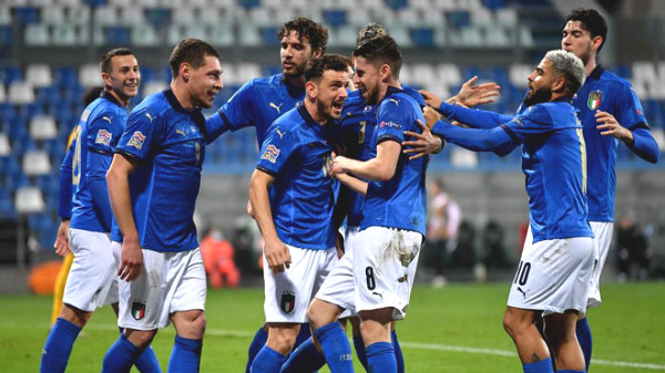 Hot League Nations: Italy, Netherlands, Poland fight for semifinal tickets