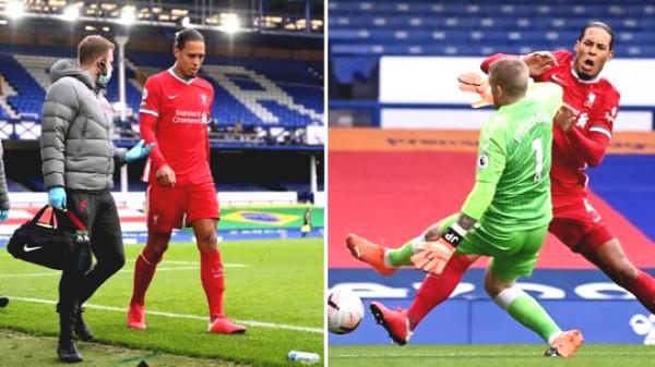 """Liverpool - Klopp are miserable for """"Premier League curse""""?"""