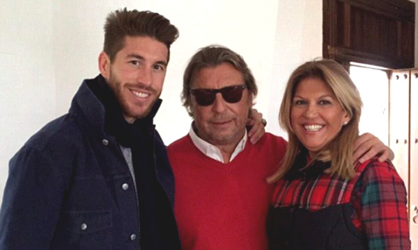 Ramos Father spoke up for the future of his son, Real Madrid held their breath