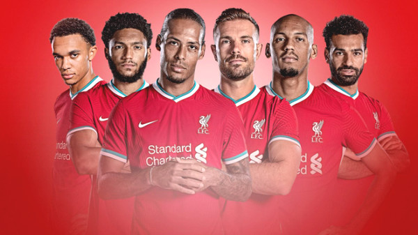 Liverpool welcomes back 2 stars, waiting for Leicester in the Premier League