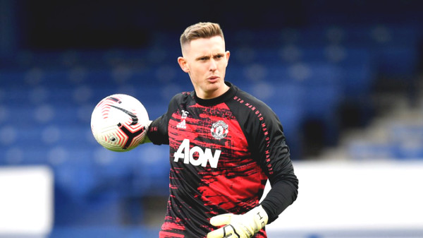 Hot: MU is about to lend Dean Henderson, De Gea holds the position