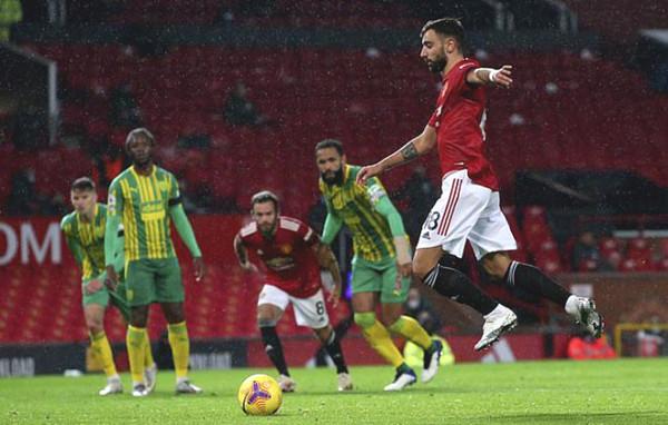 Hot Football news of November 23: The former striker demanded Fernandes's 11m ban