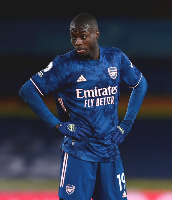 Hot Football news of November 24: Pepe is advised to learn from Van Persie