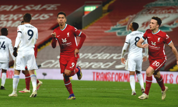 Liverpool - Atalanta football comment: three points to remove the worries (C1 Cup)
