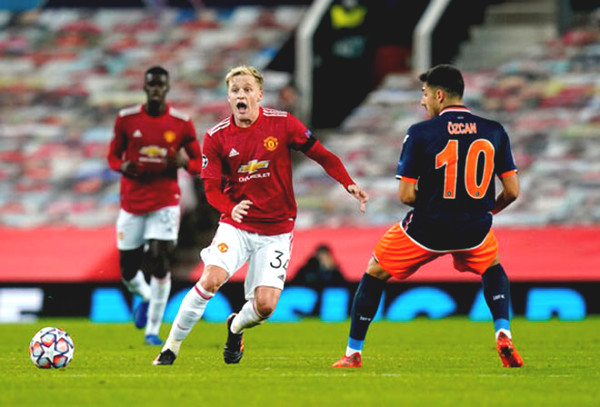 Champions League shocking scenario: Mu 9 with points can still be eliminated?