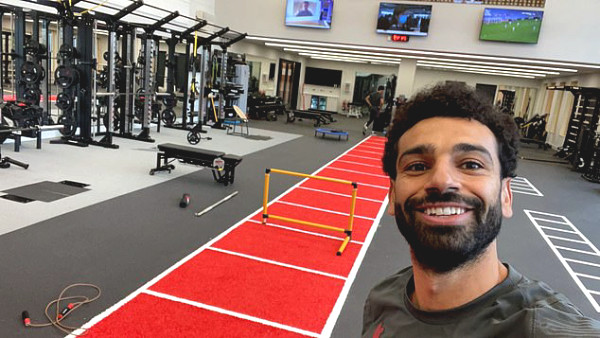 Klopp hot reveal about Salah, Firmino was bad but still in play