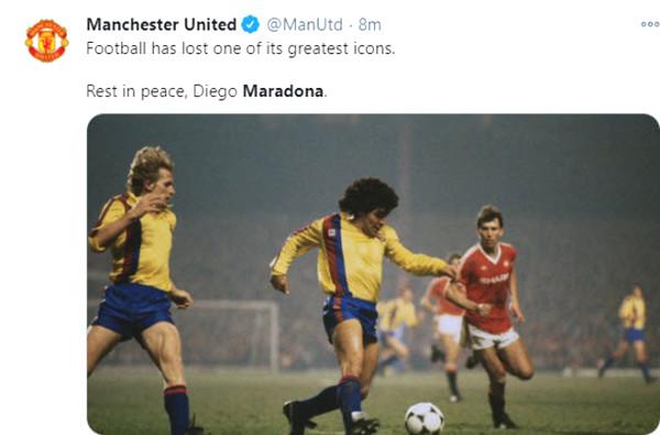Maradona died at the age of 60: Ronaldo, Messi, Pele Mercifully sentenced to