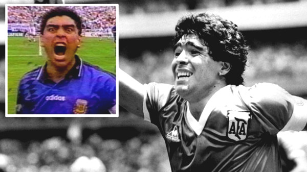 Legendary Maradona passed away: Nadal, Mike Tyson and other stars are shocked