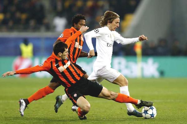 Flaming 5 cups C1 C1: Muu PSG dreams of early tickets, Real Madrid Islamic stone