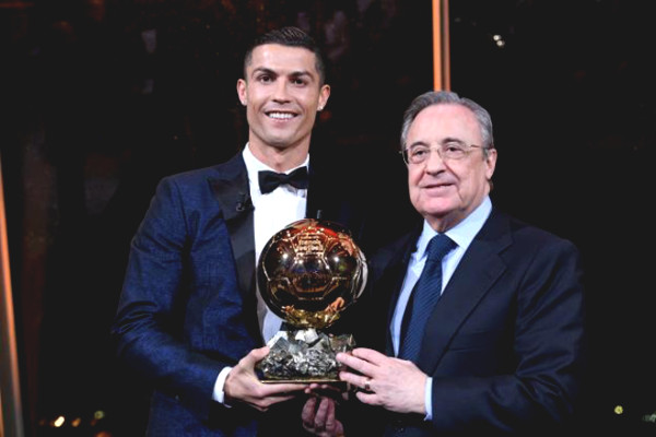 Latest Football news 2/12: Real Madrid president is criticized for selling Ronaldo