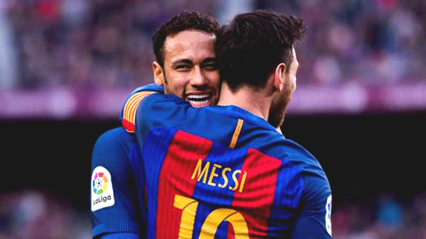 Neymar defeated MU at the C1 cup, publicly said to bring Messi to PSG