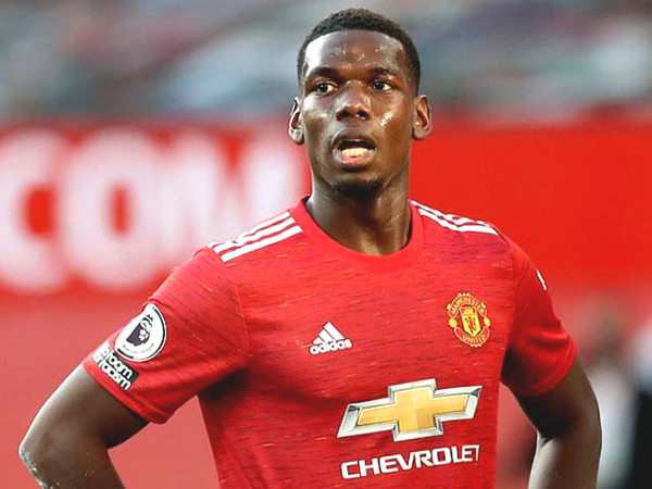 MU legend demanded to fire Pogba, get mad because of the attitude
