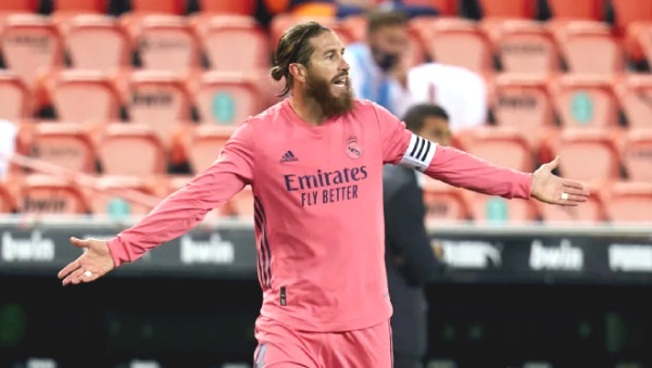 Shocking scenario that Real can be removed from C1 Cup: Ramos and Zidane can leave