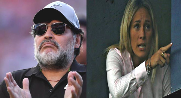Secret of Maradona's death: Chasing the nurse taking care of him at the end of life?