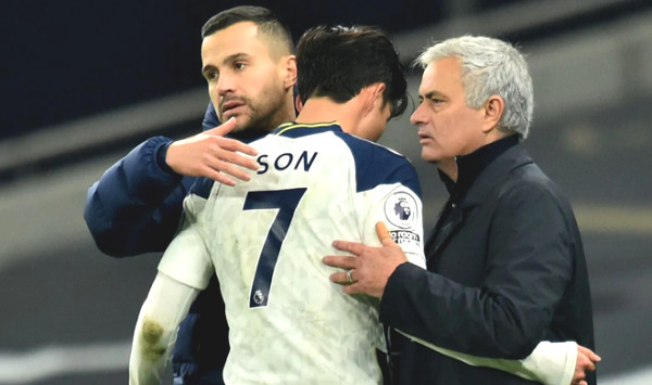 Tottenham defeated Arsenal: Mourinho revealed a new worry