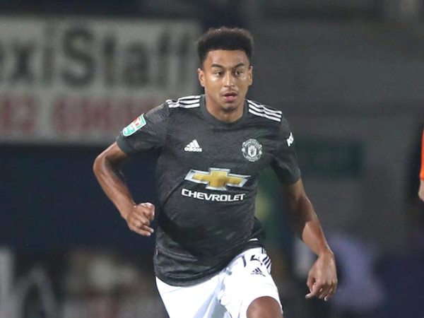 "MU aim for English star because of Wan-Bissaka unsatisfaction, suddenly ""reward"" Lingard"