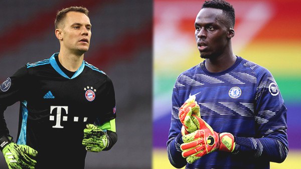 """Latest Football news on December 8th: Neuer declares Chelsea goalkeeper to be """"world-class"""""""