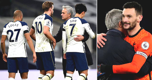 Harry Kane Sublimation Peak, Do Tottenham and Mourinho benefit?