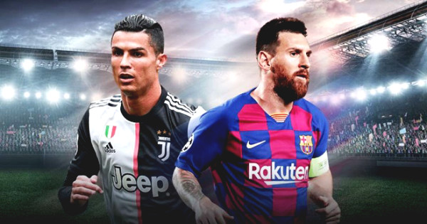 Barcelona Against Juventus: Coach Pirlo studied Messi, Koeman praised Ronaldo