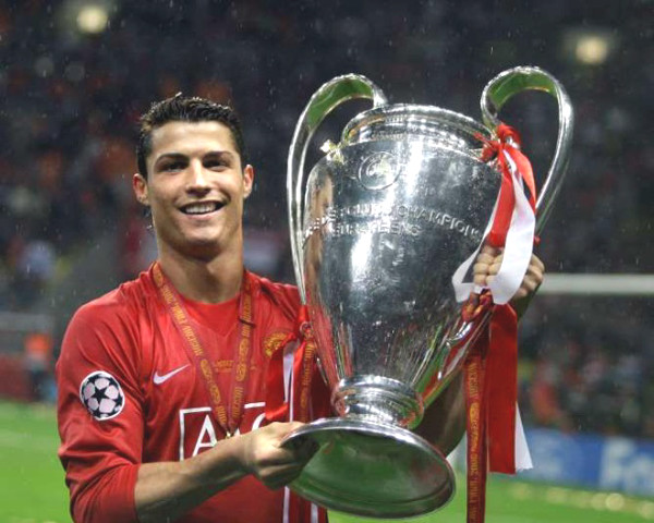 MU was pumped money to welcome Ronaldo back: Curious about who is behind