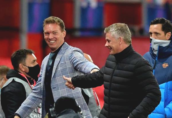 "Mu Fear from ""Mourinho"" to ""Mourinho Junior"": Can Solskjaer exceeds difficulties?"