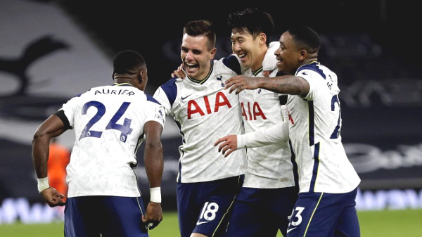 Europa League hot matches today: Tottenham is determined to fight for the first place, Arsenal easy walk