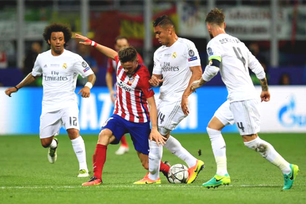 La Liga Round 13 Prediction: Real Madrid - Atletico competes, Barca waits for benefits