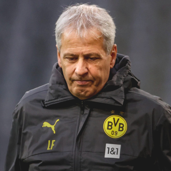 Latest Football news on December 15th: Dortmund officially fired head coach